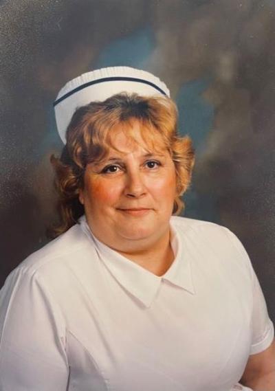 Patricia Witham