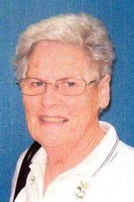 Ruth McBride Miller