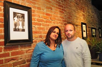 Food buggy business blossoms into restaurant