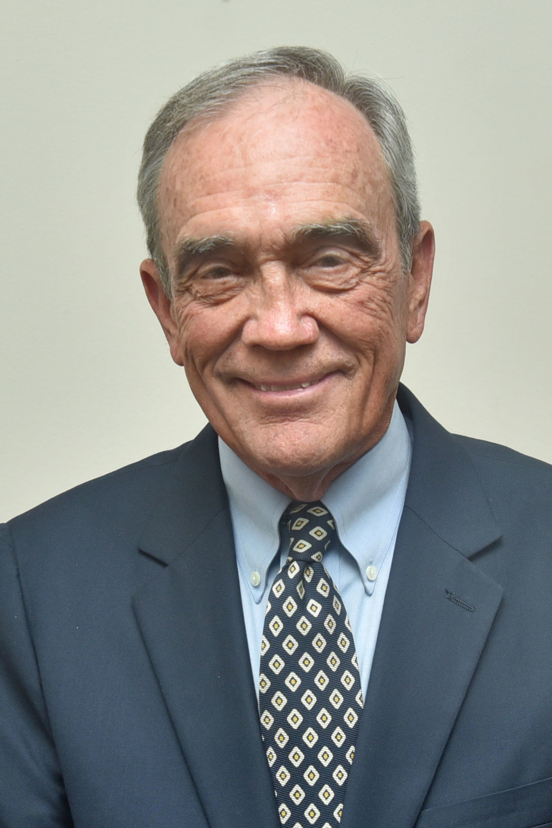 Dr. James Gaskell