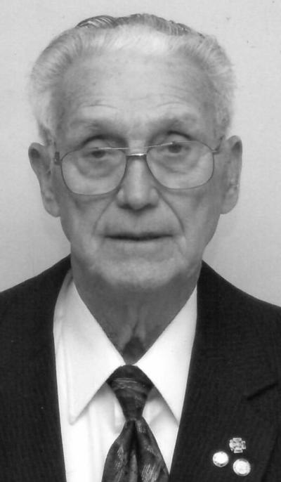 Roger VanDyke