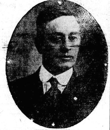 Otto L. Hoisington