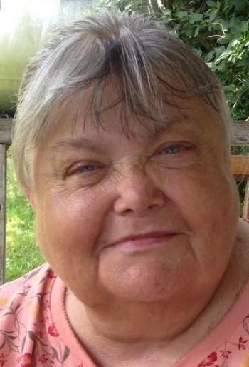 Jo Ann Willard