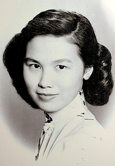Julia Lin