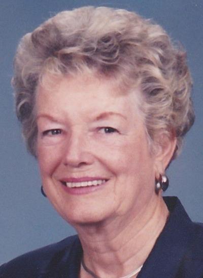 Shirley Baur