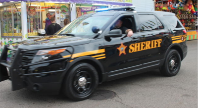 Athens County Sheriff's Office