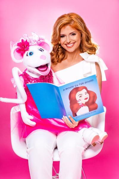 Mackenzie Perry Children's Book