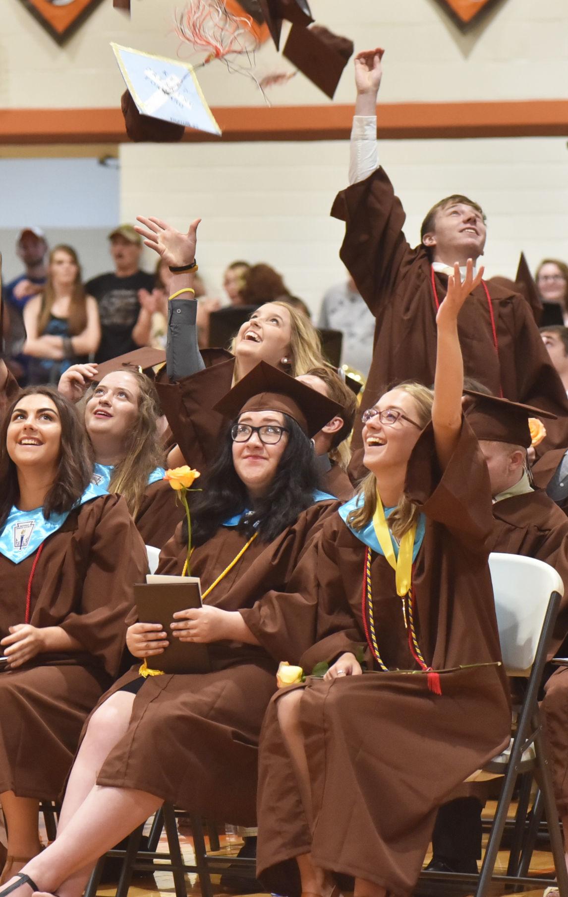NY graduation