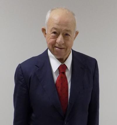 Everette Holcomb