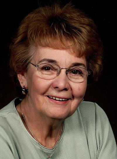 Nancy Daft