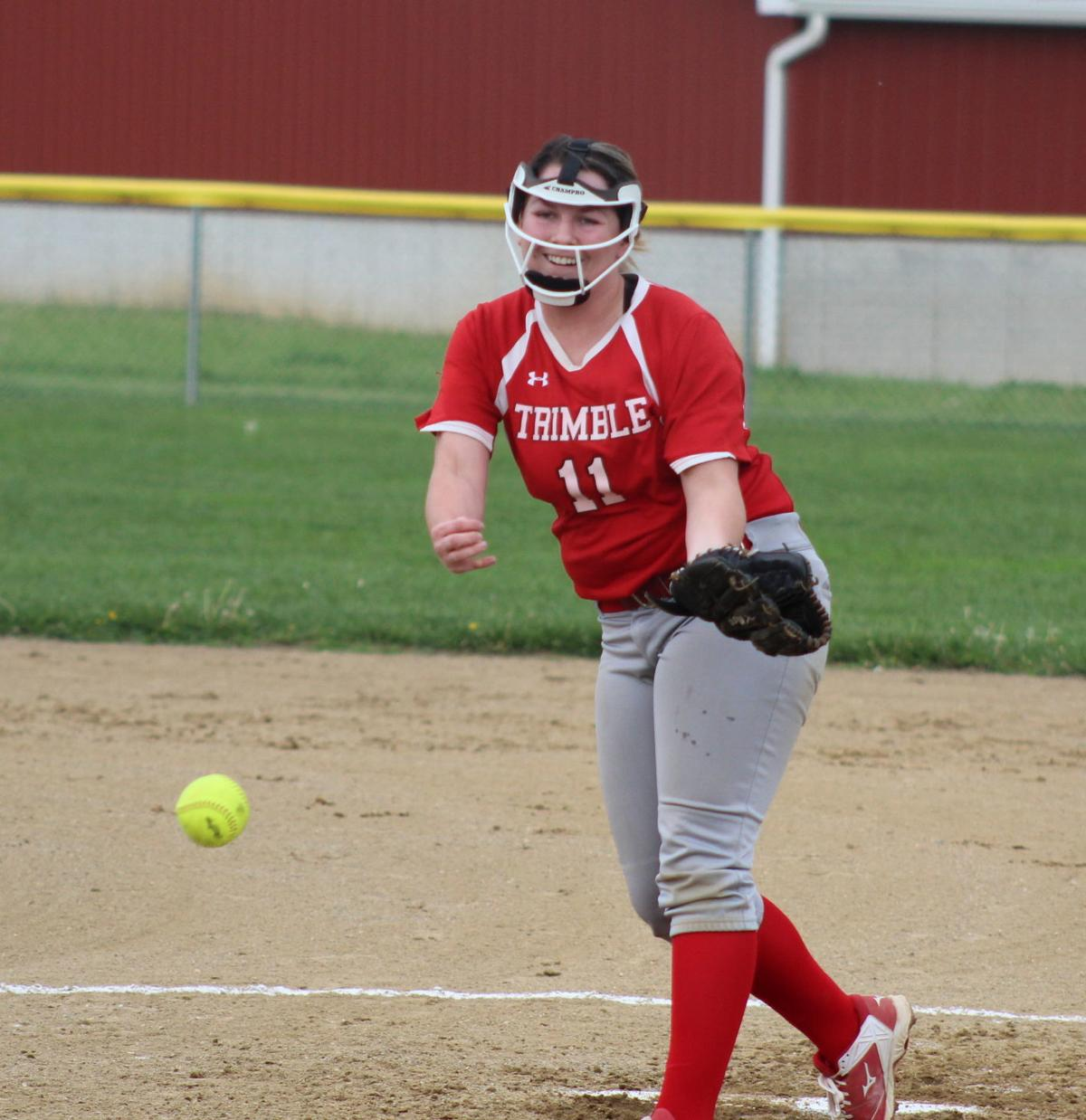 Kittle, Moore were busy leading the Tomcats