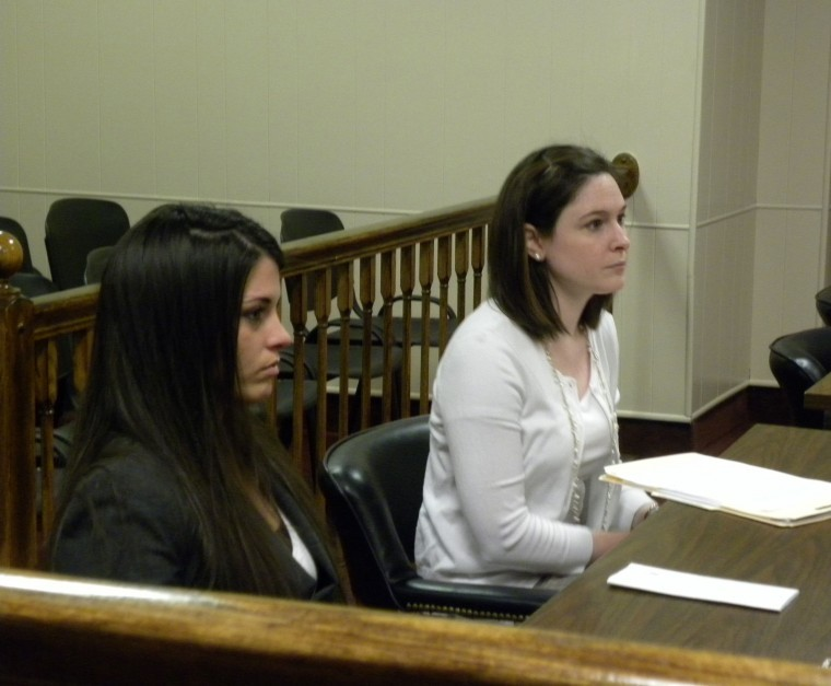Nelsonville police officer and girlfriend arraigned | News