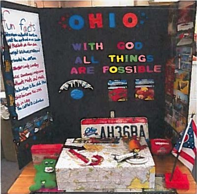 Avery Class Project