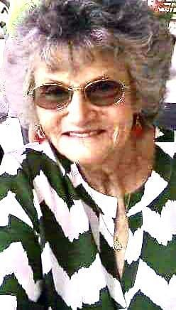 Cherry Sue Turner
