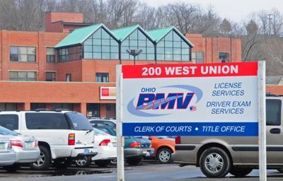 Bmv Akron Ohio >> Market On State An Option For Bmv Office News