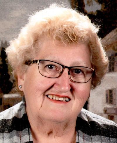 Marjorie Malcom