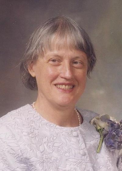 Anne McClanahan