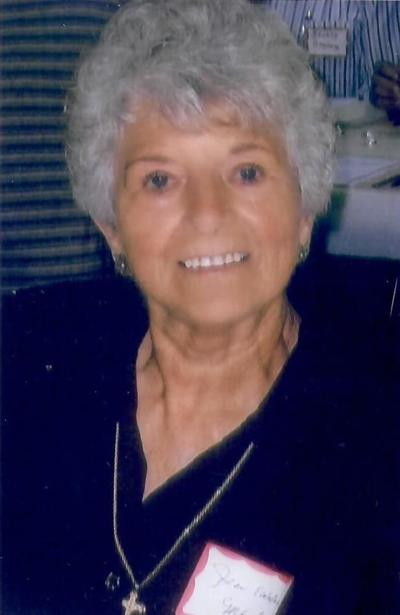 Delores Mayle