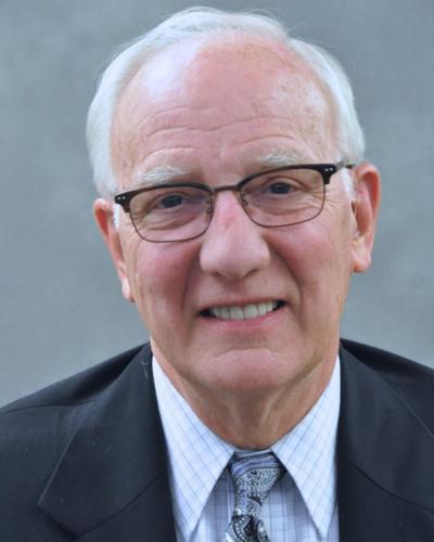 James Korner