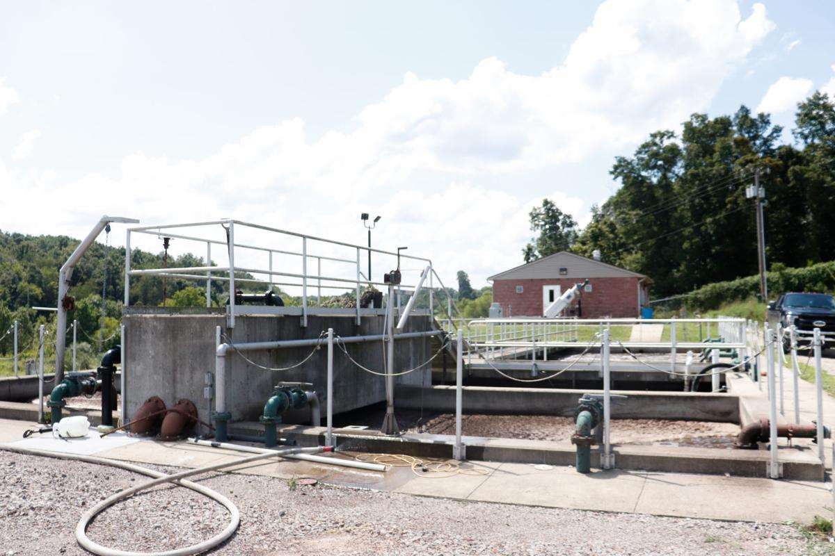 Albany Wastewater Treatment