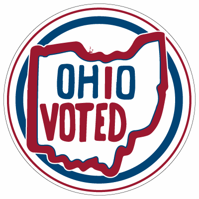 Ohio Voted