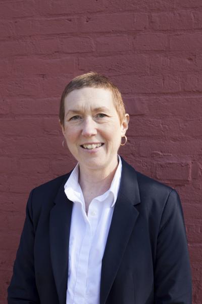 Michelle Decker