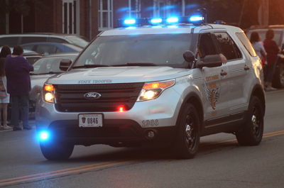 Nelsonville man dies in fatal crash | News Briefs