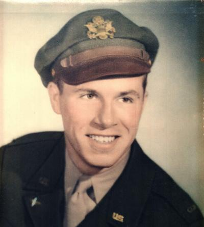 Charles Kittle Jr.