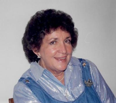 Judith Nogrady