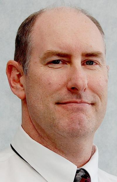 O'Bleness has new director of supply chain operations