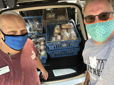 Athens Food Rescue