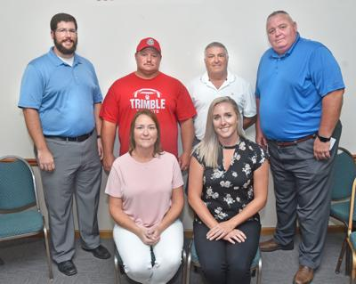 Trimble Athletic Complex Committee