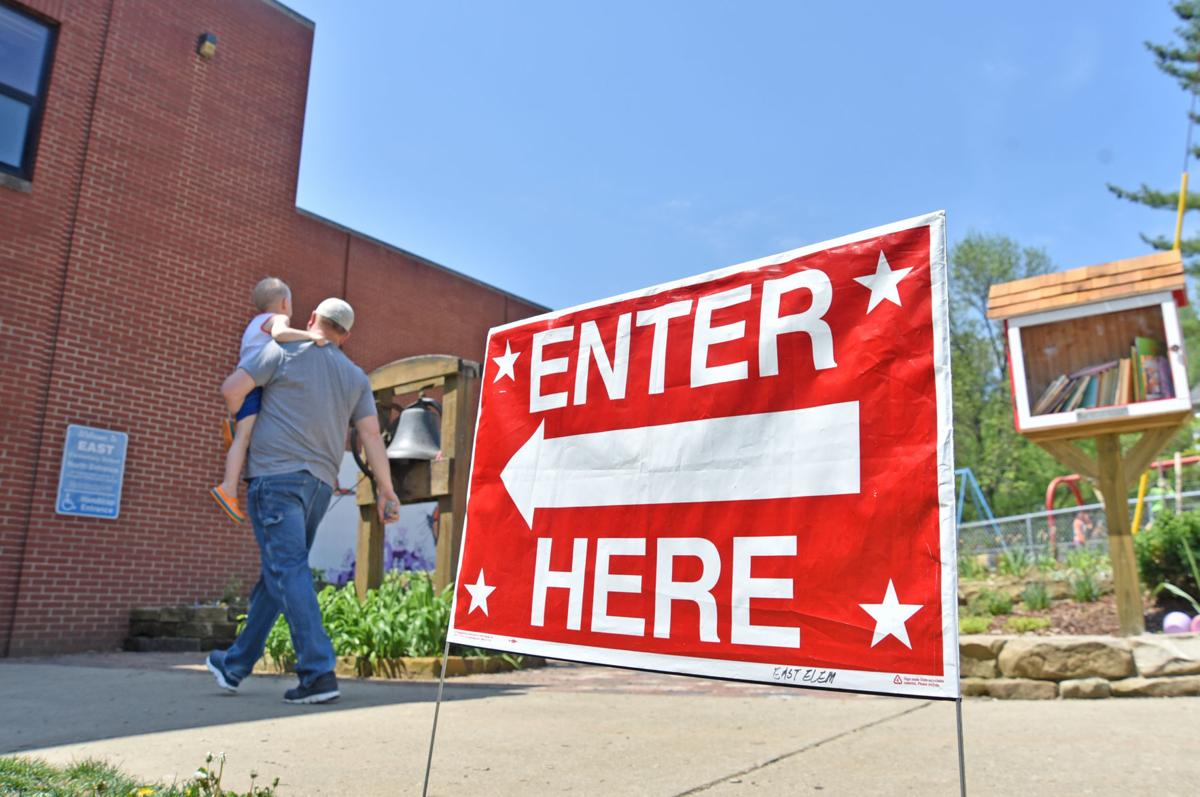 Who & what will local voters see on primary ballots? | election.