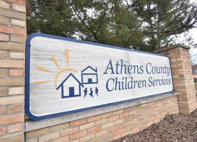 Athens County Children Services