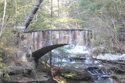 Upper Falls Bridge