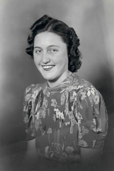 Glenna O'Connor