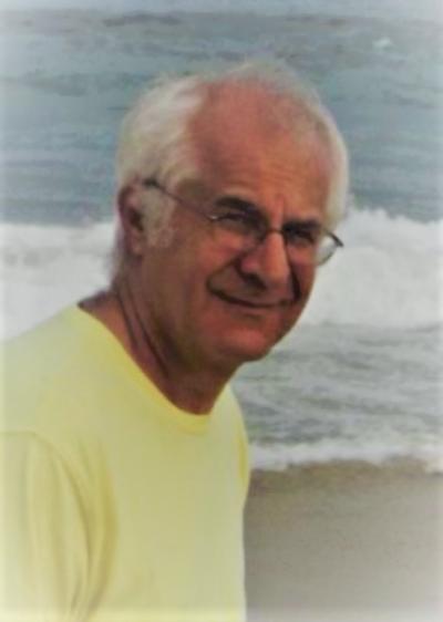 Robert Paradis