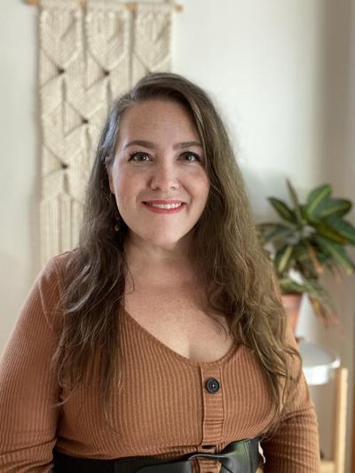 Tina Trimmer