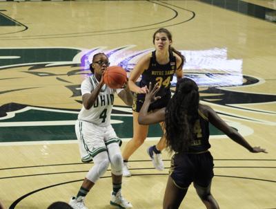 Ohio women's basketball