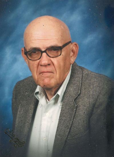 Paul Efaw