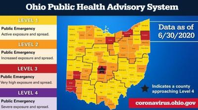 Public Health Advisory System