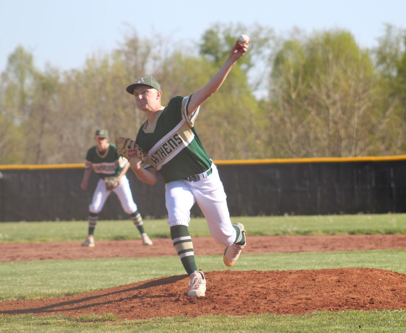 Cameron Niese throws no-hitter