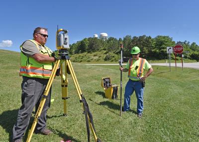 ODOT Surveyors