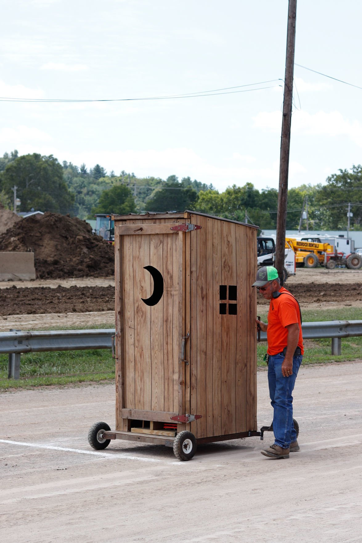 Outhouse Racing
