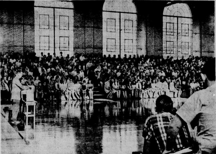 AHS assembly