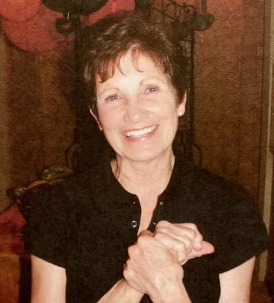 Gloria McElhaney