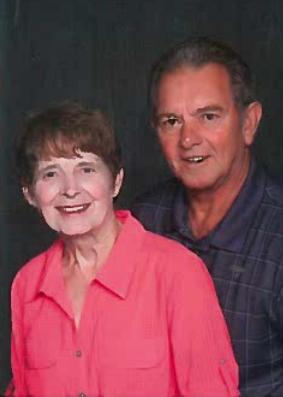 Tim and Linda Lairson