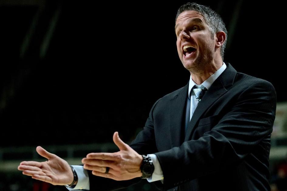 Ohio women's basketball coach turns team into elite program