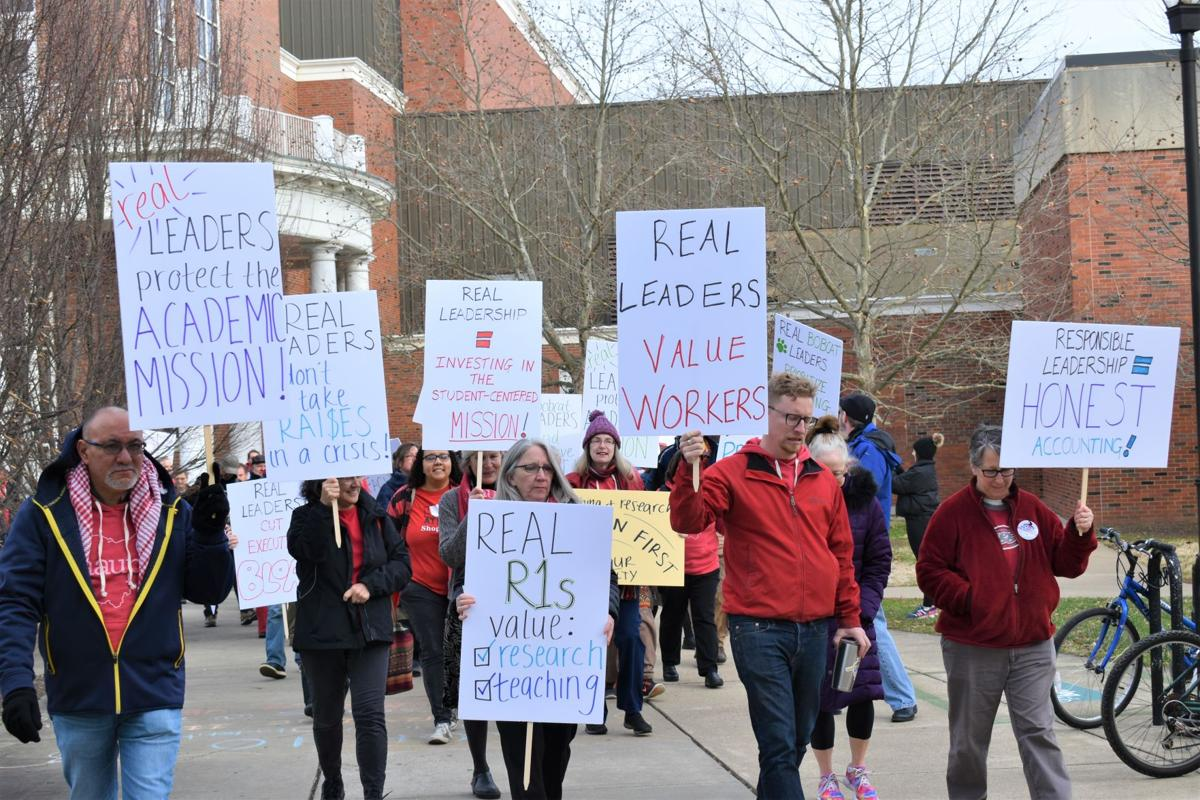 Walter Hall march
