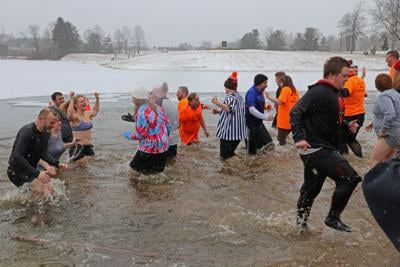 Polar Bear Plunge pic - submitted